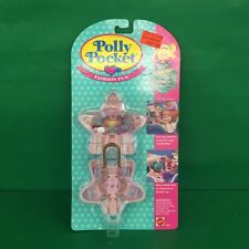 Polly Pocket Fashion Fun 1993 MIC By mattel