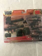 "Elite Force  1.18 Combat Command Combat Gear ""Assault"" New In Package"