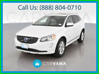2015 Volvo XC60 T5 Premier Sport Utility 4D (2015.5) 4-Cyl Drive-E 2.0T ABS (4-Wheel) Air Conditioning Alarm System Alloy Wheels