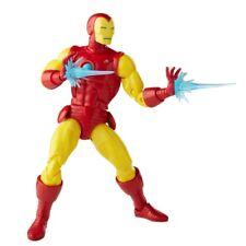 Marvel Legends Iron Man Shang Chi Wave