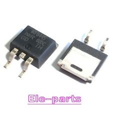 5 PCS IRF644S TO-263 IR F644S Power MOSFET