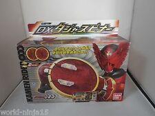 Used DX Tajaspinner Kamen Rider OOO  Bandai Style change from Japan Henshin Belt