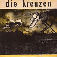 Die Kreuzen – Vinyl, 1984 - T&g LP 4 - M/M - Hardcore