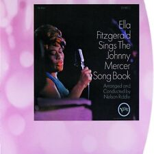 Ella Fitzgerald - Ella Fitzgerald Sings The Johnny Mercer Songbook [CD]