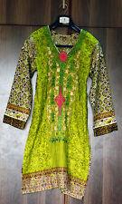 Pakistani Designer Idea's by Gul Ahmed Suite Trouser Kameez Master Replica Copy