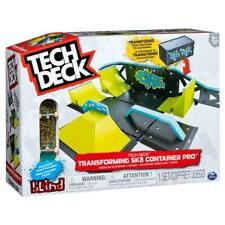 Tech Deck Transforming SK8 Container Playset - 6035884