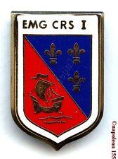 Obsolète. EMG, Compagnie Republicaine de Securité N°1. Fab. Drago Paris