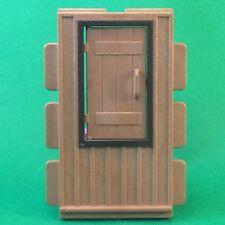 Playmobil Silver Ranch Western Colorado Wand mit Fenster 3769 aus 3768 #5-472