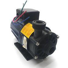 Sondermann RM-PP-8/80-30 Magnetic Drive Pump, 80L/min, 8m Head, Ø3 230/400VAC