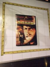 For a Few Dollars More Dvd Clint Eastwood Western Movie Full Feature Length Disc