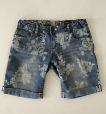 Arizona Girls Jean Bermuda Size 12 1/2 Plus