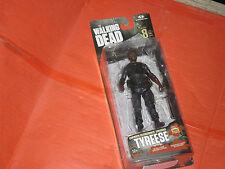 The Walking Dead Series 8 AMC Tyreese Action Figure 15 cm McFarlane Toys