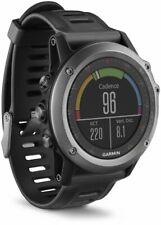 GARMIN FENIX 3 HR SAPPHIRE EDITION MULTI SPORT WATCH GPS HANDGELENK HR MESSUNG