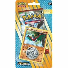 POKEMON XY BREAKTHROUGH * Checklane Blister Hawlucha