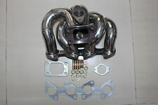 Exhaust TURBO MANIFOLD VW GOLF JETTA PASSAT 1.8L 2.0L 16V T3/T4 TURBO MANIFOLD