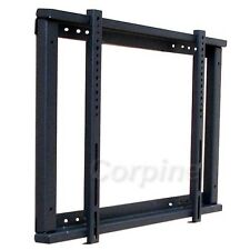 "LED LCD Plasma TV Wall Mount 37"" 39 40 42 46 47 48 50 51 55 60"" Flat Bracket M98"