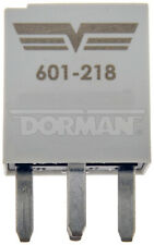 Headlight Relay Fits Chevrolet Silverado 1500 601-218 Dorman - OE Solutions