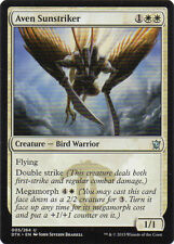 Aven Sunstriker Magic the Gathering Dragons of Tarkir Set NMint - Mint Condition
