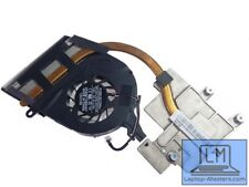 Toshiba L600D L645D L655D Fan and Heatsink FCN3CBL6TA0I10 - P/N: A000076120