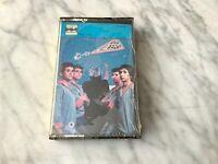 Los Lacer's Aunque Tengas Razón Cassette Tape SEALED! ORIGINAL 1983 NEW! RARO!