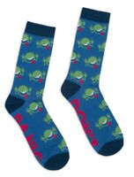 Hitchhikers Guide Socks Small