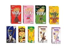 Glico Pocky Biscuit Chocolate Sticks Japanese Snack