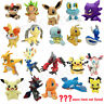 Pokemon XY Plush Soft Toy Stuffed Animal Doll Figure  BIG SIZE
