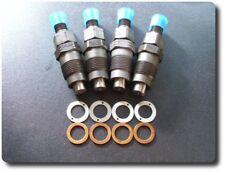"""""""TOYOT LJ70 J70 2.4 TD 2L-T New Injectors Lot de 4"""