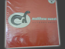 MATTHEW SWEET ALTERED BEAST RARE ORIGINAL CLASSIC RECORDS 180 GRAM Sealed LP