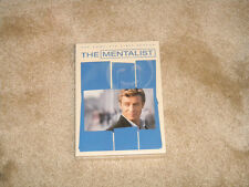 The Mentalist - The Complete First Season DVD NEW