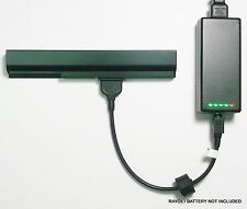 External Laptop Battery Charger for Asus U1E U2E U3S N10E N10J, A31-U1, A32-U1