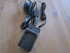 JVC battery charger to suit BN-VF808 or BN-VF823