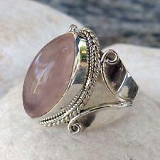 Handgefertigte Echtschmuck-Ringe mit 56 (7 mm Ø)