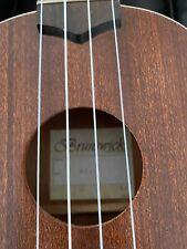 More details for brunswick ukulele and ukulele starter pack