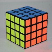 4x4x4 Pro World Record Race Magic Edge Puzzle Cube Speed Rubik's Game Kids Toy