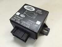 Range Rover P38 & Land Rover Discovery 2 &  ECU Cruise Control AMR5700
