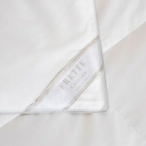 Frette Down Collection Cortina Duvet Filler - Comforter KING Medium Weight