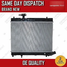 TOYOTA YARIS, VERSO S MANUAL/AUTOMATIC RADIATOR 2010>ONWARDS *NEW* 164000Y060