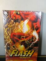 DC Comics The Flash Rebirth Geoff Johns Hardcover/HC Sealed New~~~