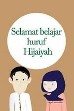Belajar Huruf Hijaiyah by Rizki Ramadhani (2015, Paperback)