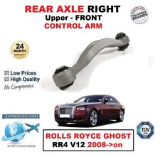 eje trasero dcho. FRONTAL SUPERIOR Control Brazo para Rolls Royce Ghost RR4