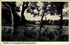 Fallingbostel Lüneburger Heide1940 Deutsche Feldpost gelaufen im 2. Weltkrieg