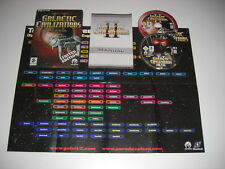 GALACTIC CIVILIZATIONS II 2 LIMITED EDITION Pc Cd Rom FAST POST
