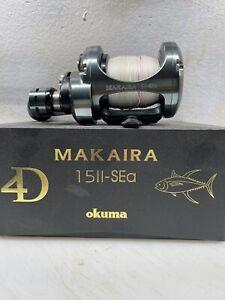 Okuma Makaira 15II