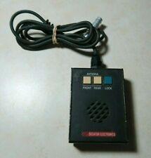 Decatur Genesis I Radar System Handheld Remote Control