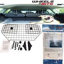 Universal Ajustable Seguridad Malla Reposacabezas Perro Protector Hatchback MPV