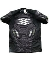 $70 Empire Paintball Grind Pro THT Chest Protector L/XL Padded Shirt NWT
