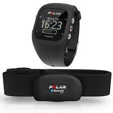 Polar A300 Fitness & Activity Tracker Avec Moniteur de fréquence cardiaque-Noir
