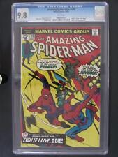 Amazing Spider-Man #149 -MINT- CGC 9.8 MT - Marvel 1975 - 1st Spider-Man clone!