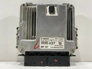 Centralina Motore Bosch KIA Sportage 4^ QL 0281032613 39150-2A370
